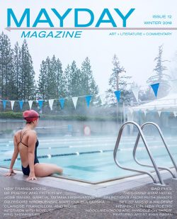 MAYDAY Magazine: Issue 12 Winter 2018